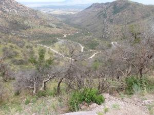 San Pedro Valley