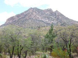 Coronado National Memorial Arizona