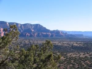 Northern Arizona Mogollon Rim