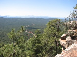 northern arizona place to visit travel
