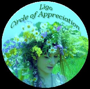 Ligo Circle of Appreciation