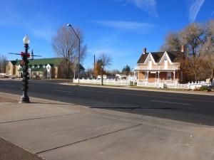 northern arizona towns to visit
