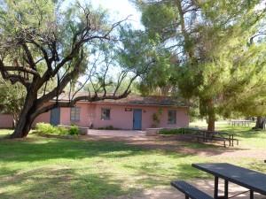 Tucson, AZ historic landmark