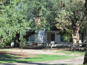 historic sites in Arizona