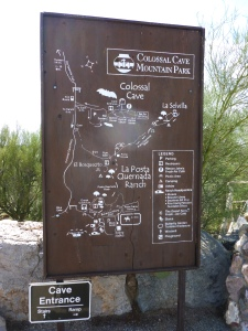 good picnics and kids activities at this Tucson park
