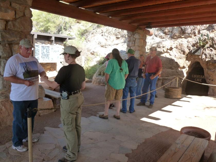 Arizona historical sites to see